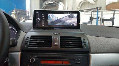 GPS autoradio BMW X3 : fiable et de la haute technologie